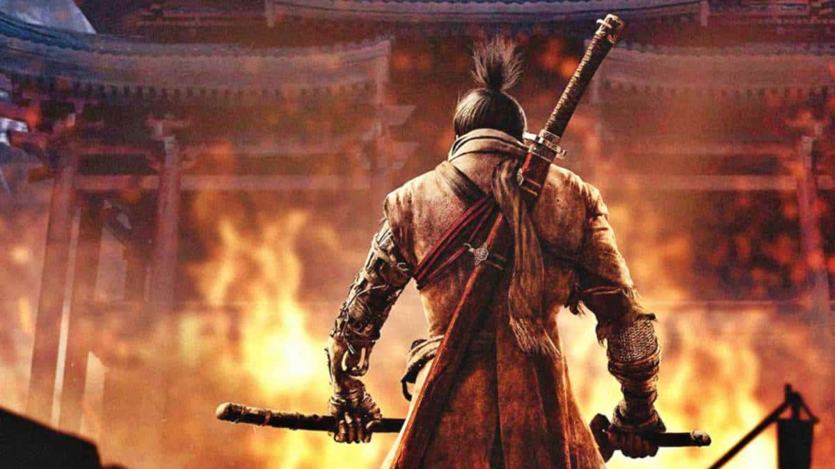 Sekiro Shadows Die Twice Prayer Bead Locations Guide