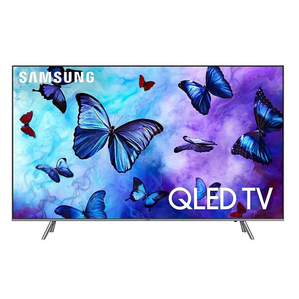Best Big Screen 4K TV