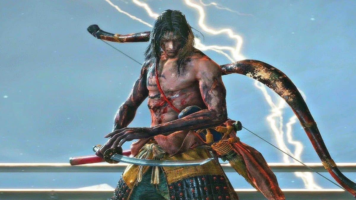 Sekiro Shadows Die Twice Ashina Castle Walkthrough Guide
