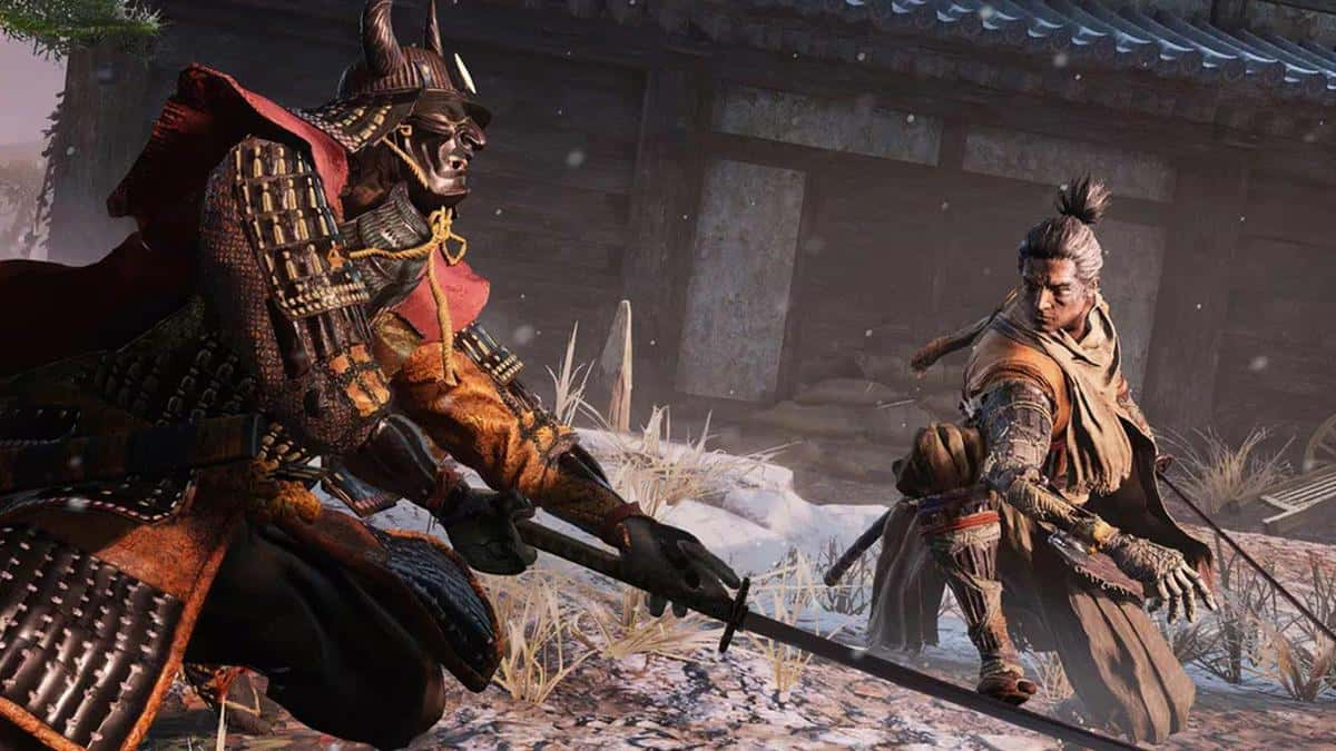 Sekiro Shadows Die Twice Ninjutsu Locations Guide