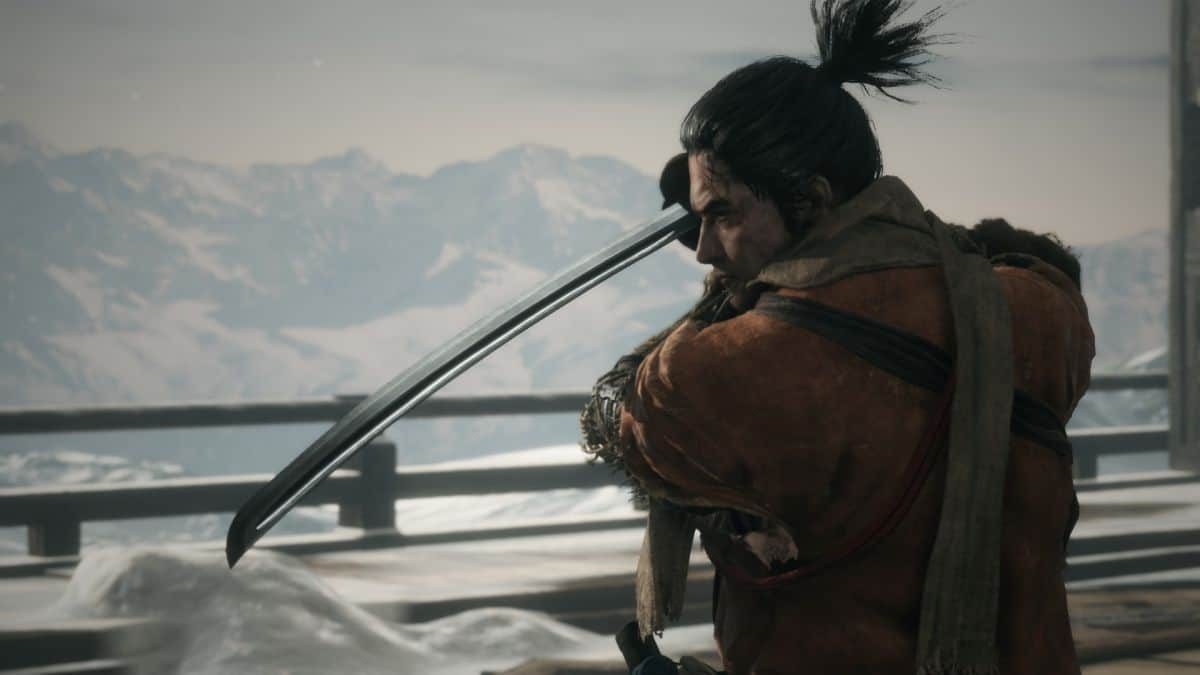 Sekiro Shadows Die Twice Shinobi Hunter Boss Guide – How to Beat, Rewards, Attacks and Strategies