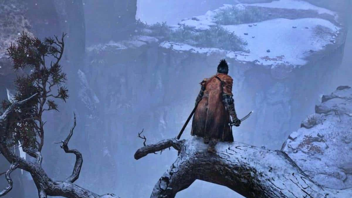 Sekiro Shadows Die Twice Skill Trees and Skills Guide