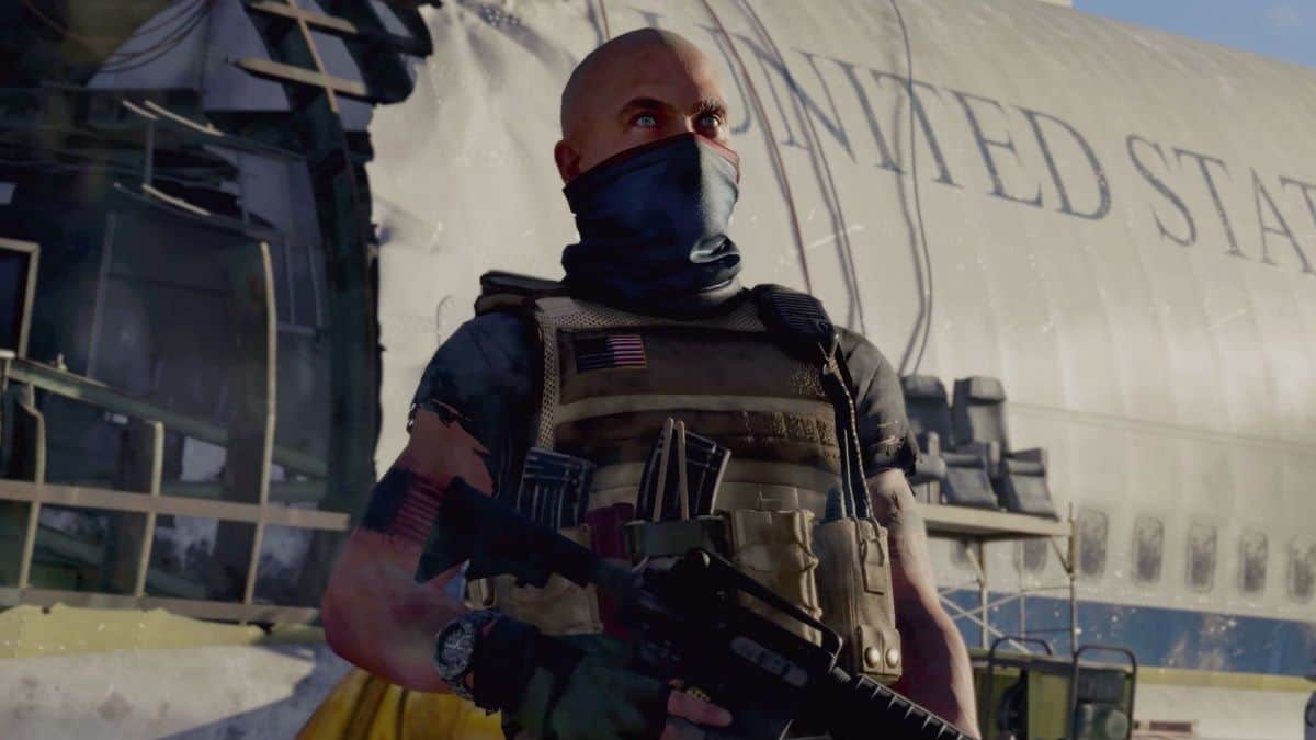 The Division 2 Snitch Card Locations Guide, The Division 2 named bosses