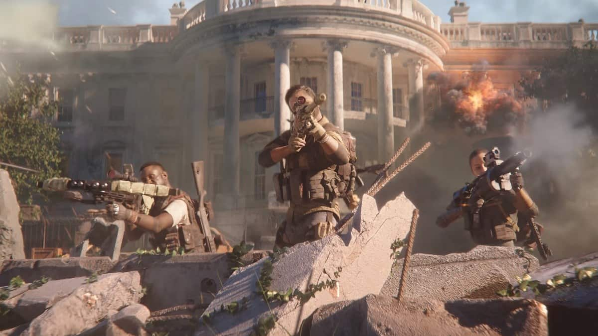 The Division 2 Base of Operations Upgrade Guide