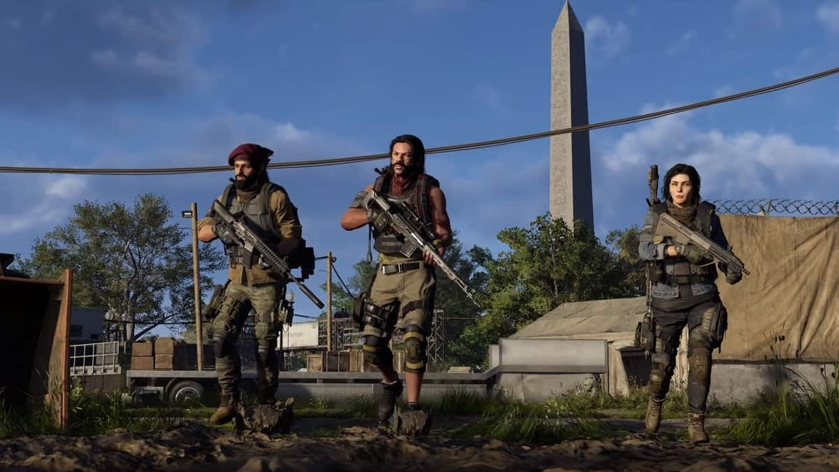 The Division 2 Conflict PvP Guide