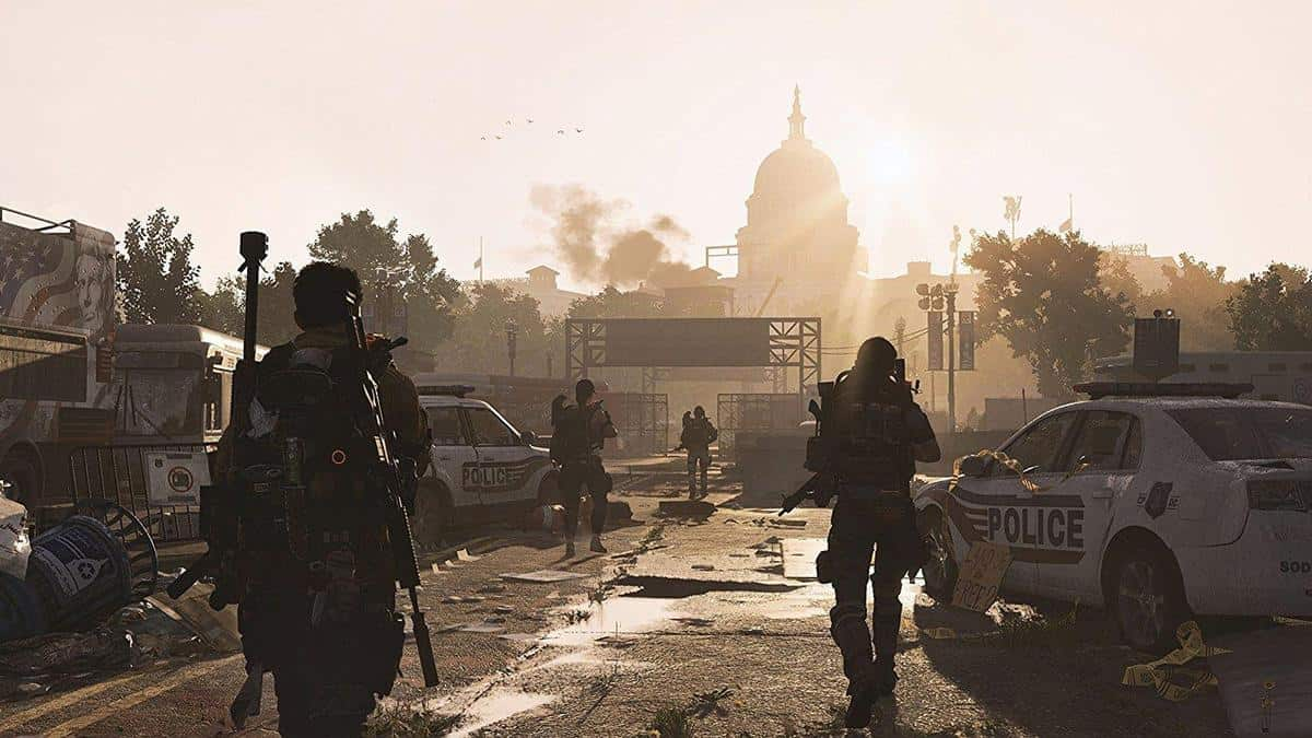 The Division 2 Crafting Materials Locations Guide – Farm Rare Resources, Crafting Station, How to Craft