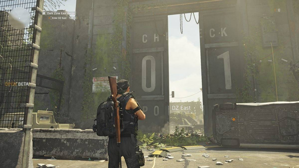 The Division 2 Dark Zone Keys Farming Guide – Where to Find Dz Keys and Chests