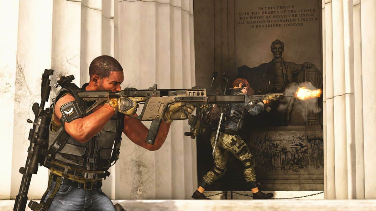 The Division 2 Leveling Guide