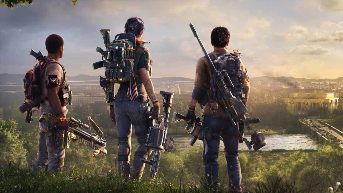 The Division 2 Leveling Guide – How to Level Up Fast, Progression Tips