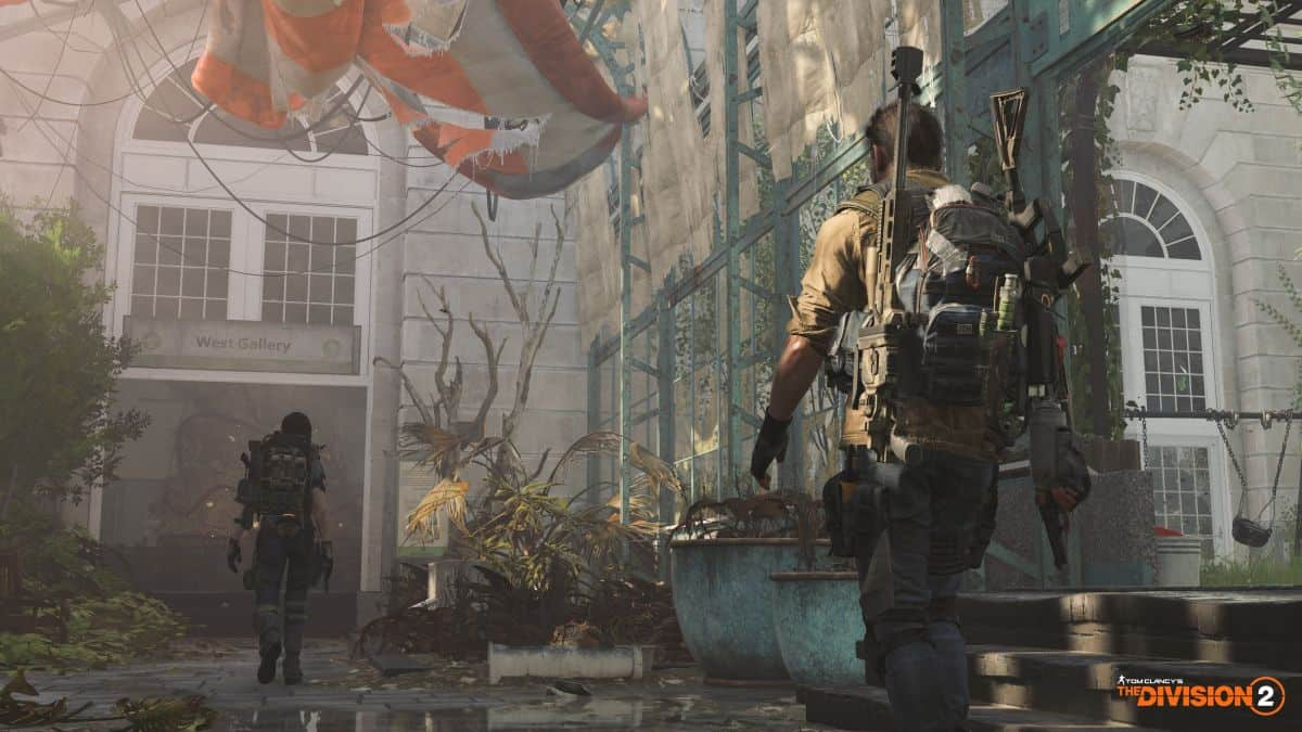 The Division 2 Perks Guide – Which Perks to Get First, Best Perks