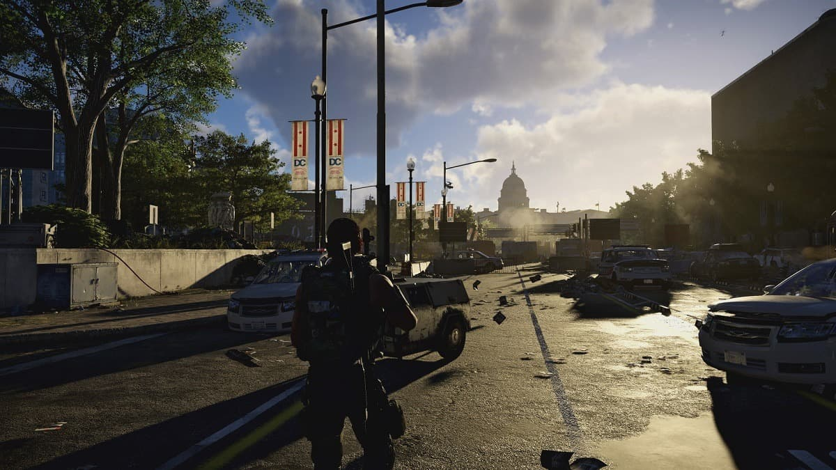 The Division 2 Recalibration Guide