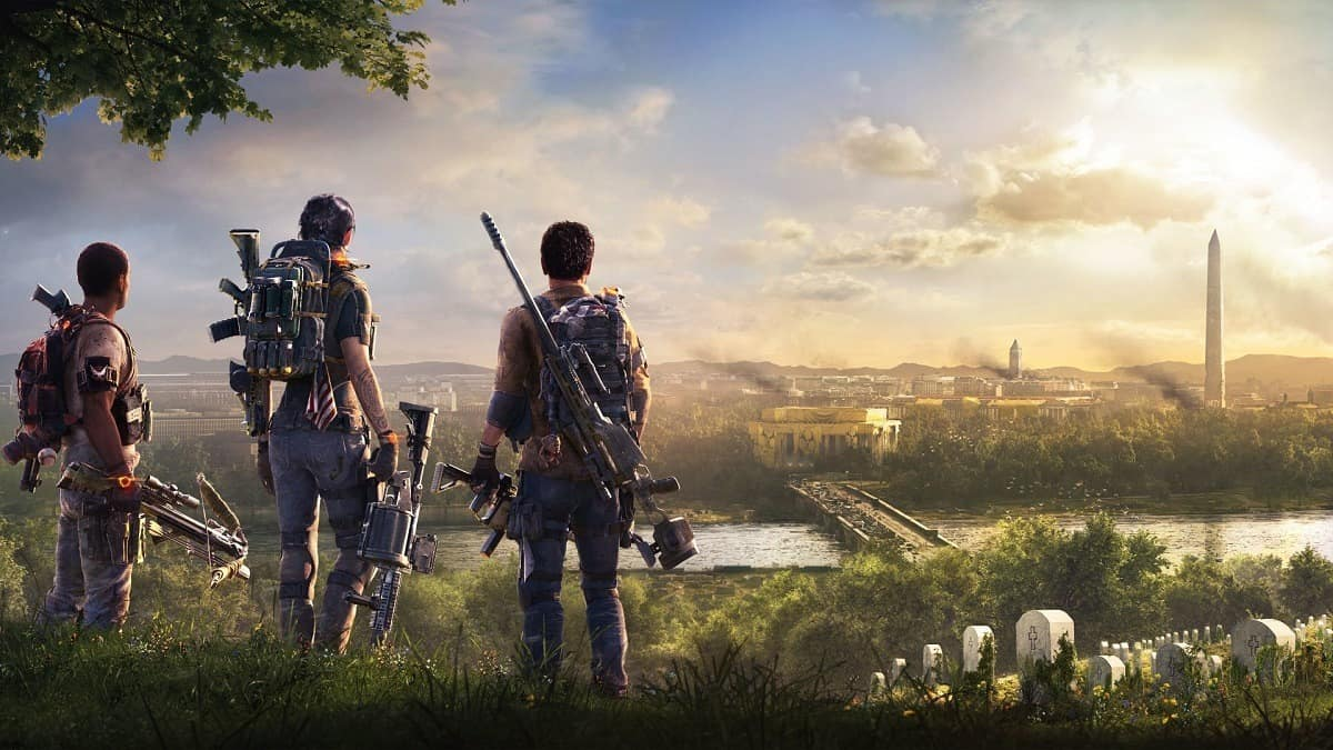 The Division 2 Review – An Online Looter-Shooter Done Right