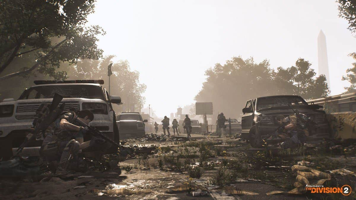 The Division 2 SHD Tech Farming Guide