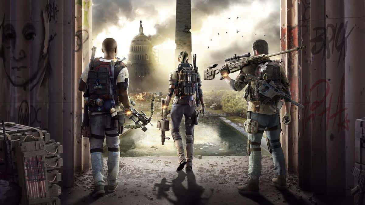 The Division 2 metacritic