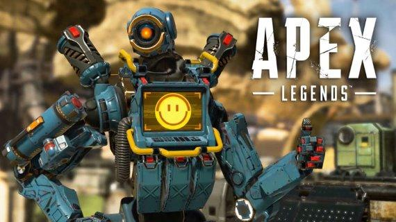 Respawn Entertainment Apologizes To Apex Legends Fans After the Hateful Comments