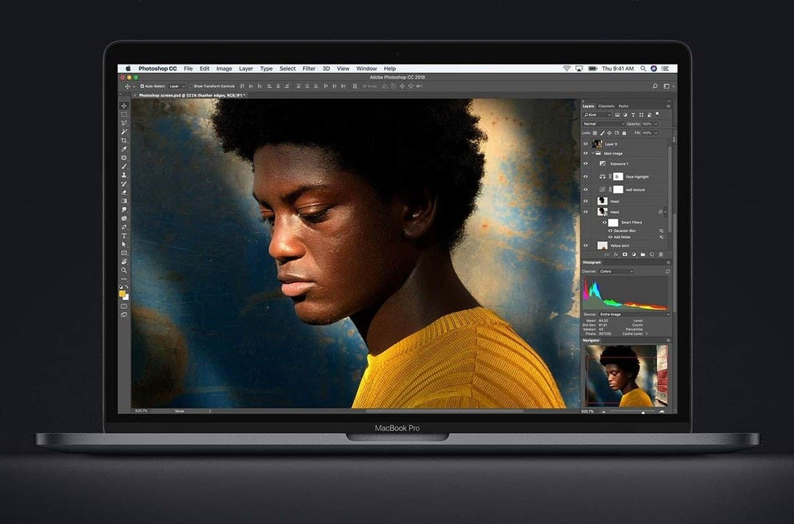 Best Laptop for Video and Photo Editing: Affordable Photoshop Heaven