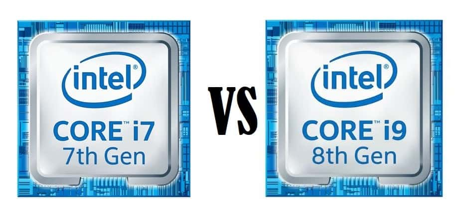 Core i9 vs Core i7 in Laptop – Which One Should You Buy for Gaming?
