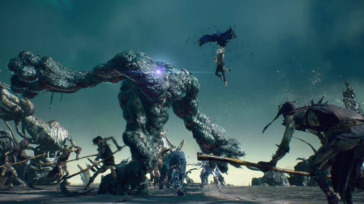 Devil May Cry 5 Bloody Palace Survival Mode Gets a Gameplay Trailer