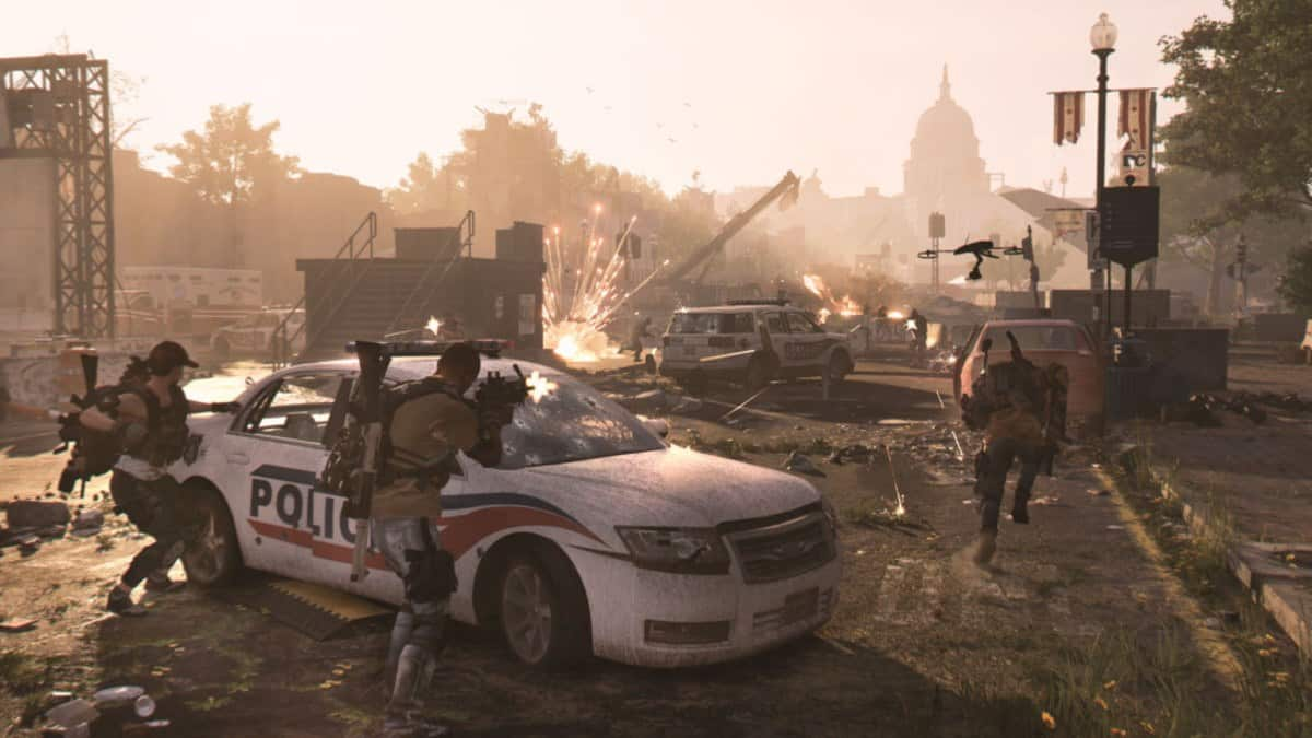 The Division 2 post launch