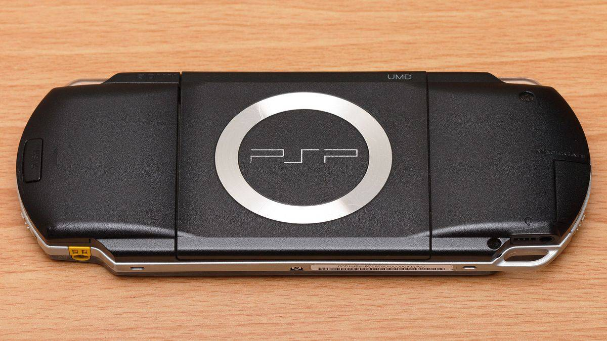 PSP-3000 Repair Service Is Ending in Japan This September