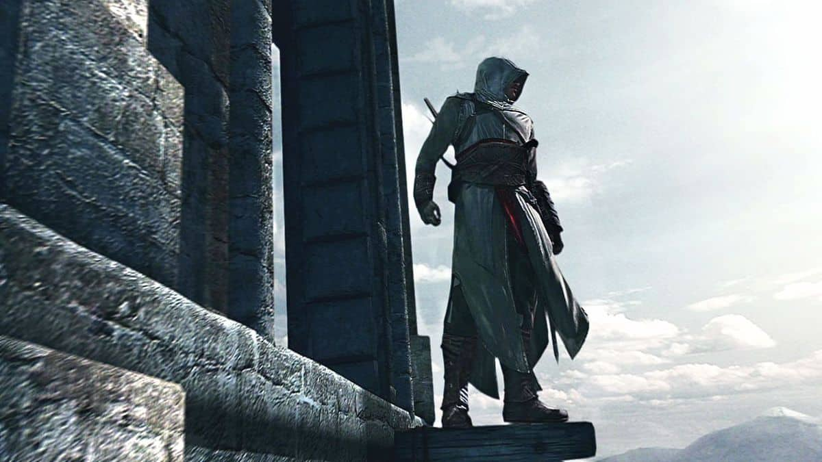 """""""Amsterdam 1666 is Gonna Happen,"""" Says Assassin's Creed Writer Patrice Desilets"""