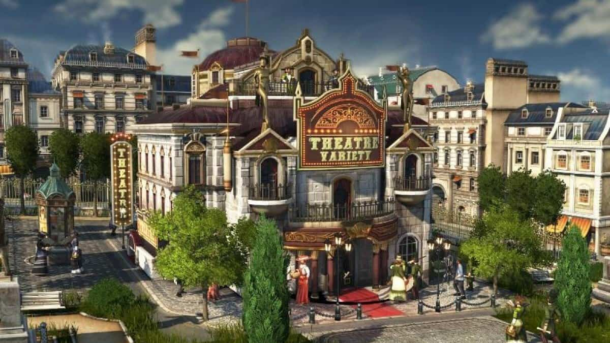 Anno 1800 Colonization Guide