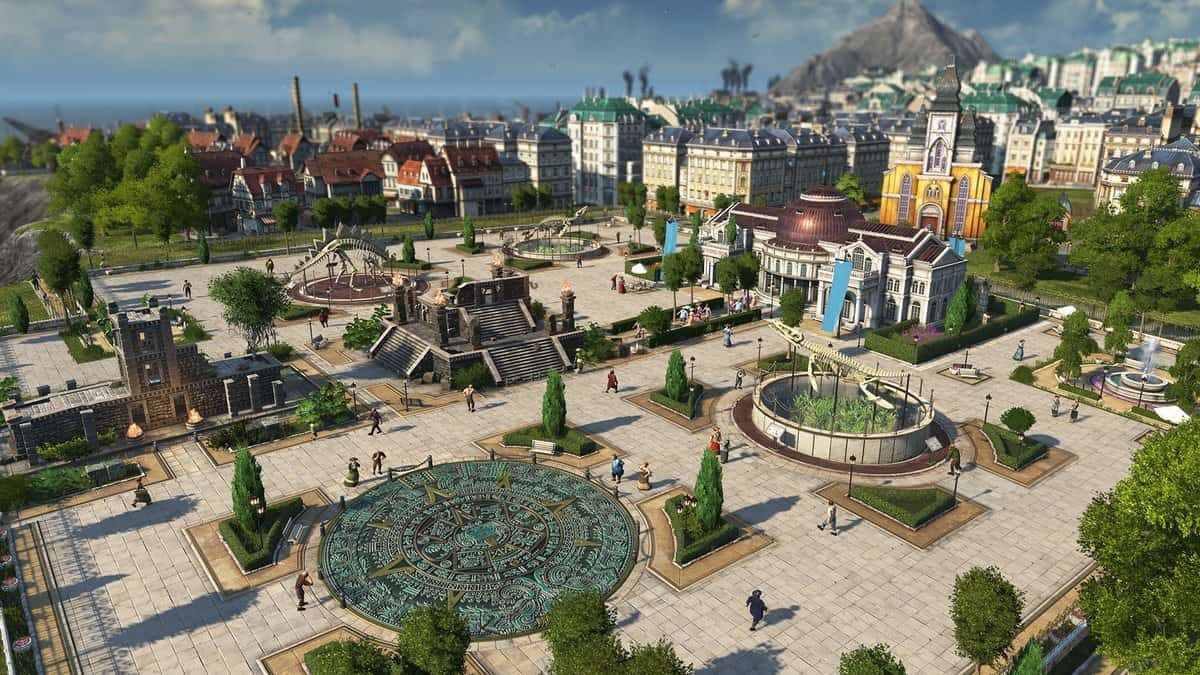 Anno 1800 Zoo and Museum Guide – How to Get Animals and Artifacts, Increase Tourism