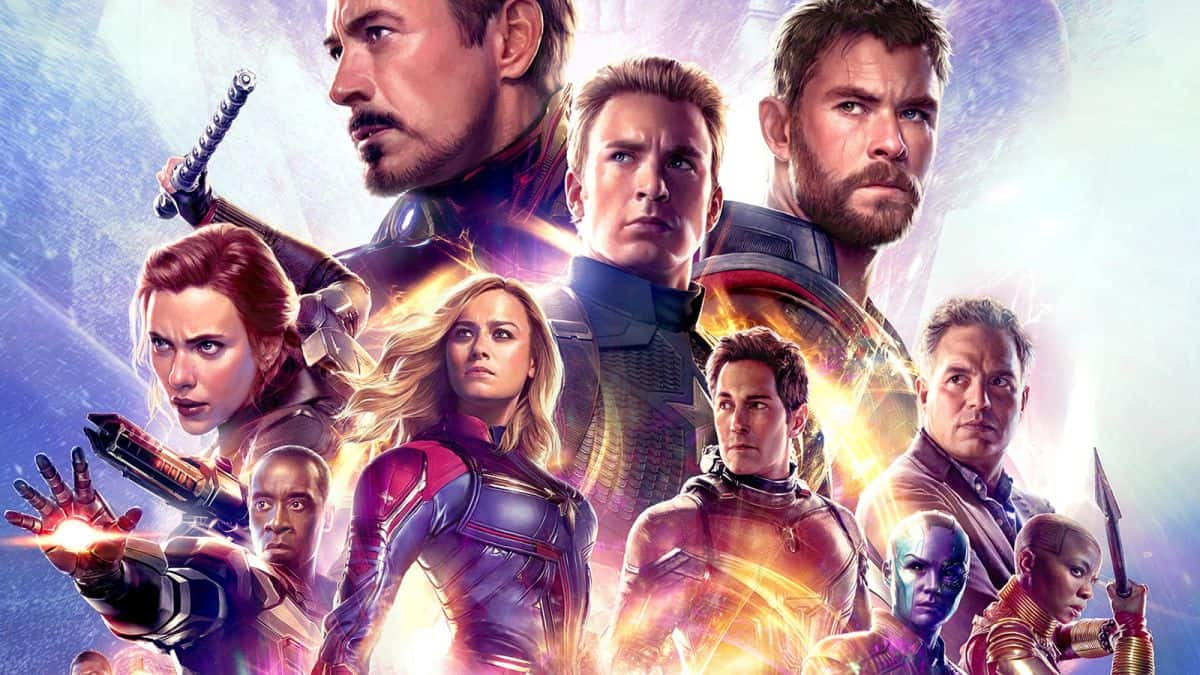 Shut Down All Social Media, Avengers End Game Leaks and Spoilers Are Rampant