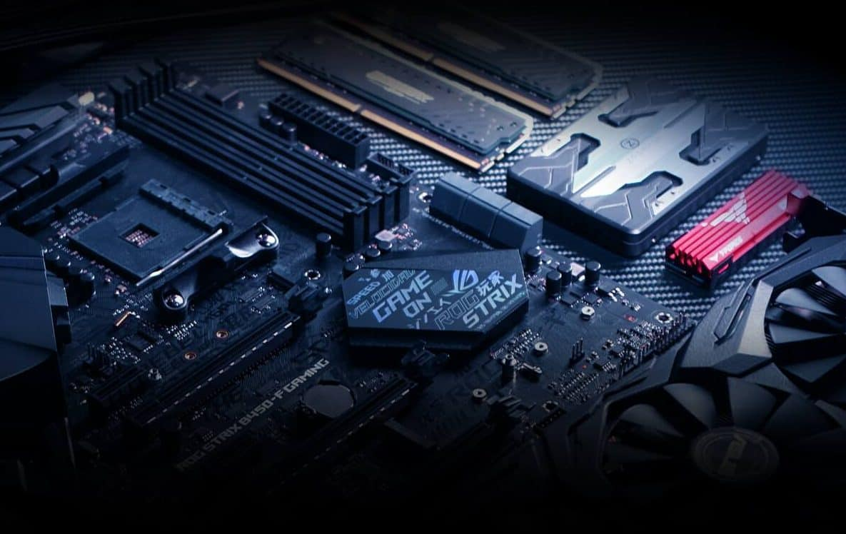 Best AMD B450 Motherboard for Gaming in 2021
