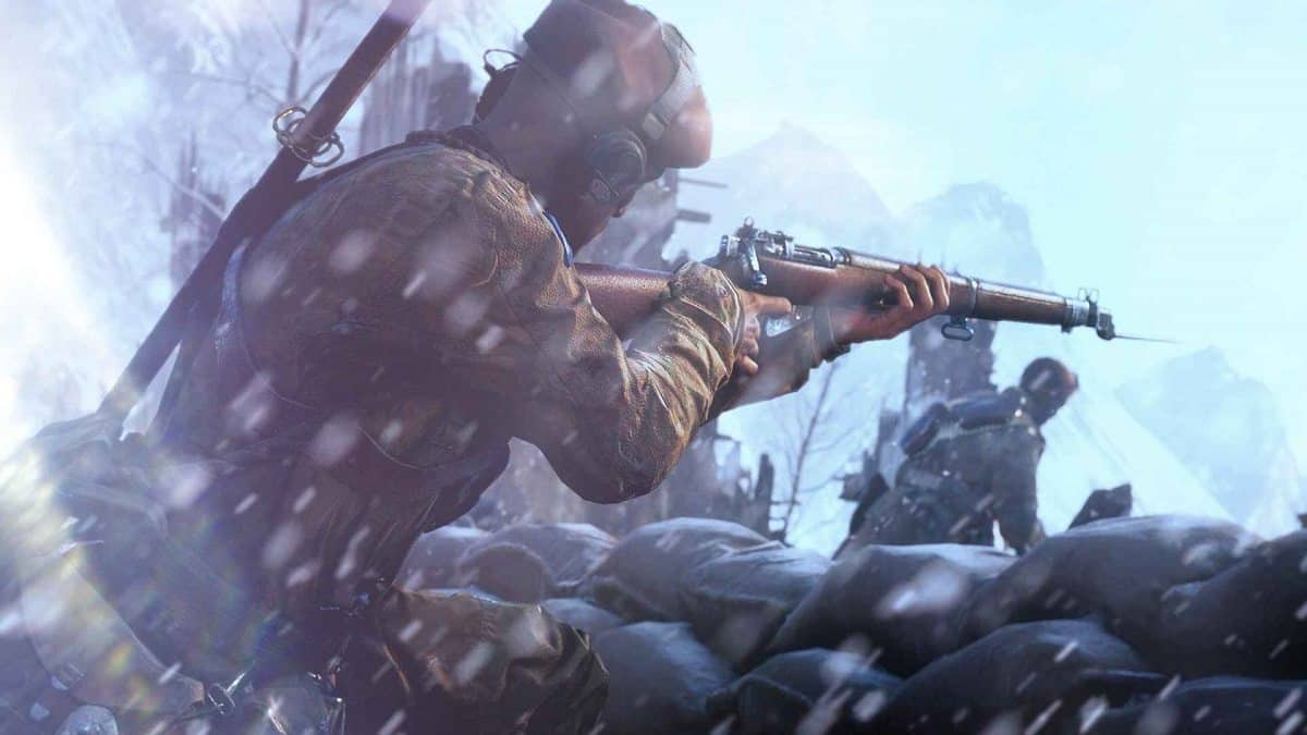 Battlefield 5 Firestorm Best Weapons, Tier List, Attachments, and Rarity Guide
