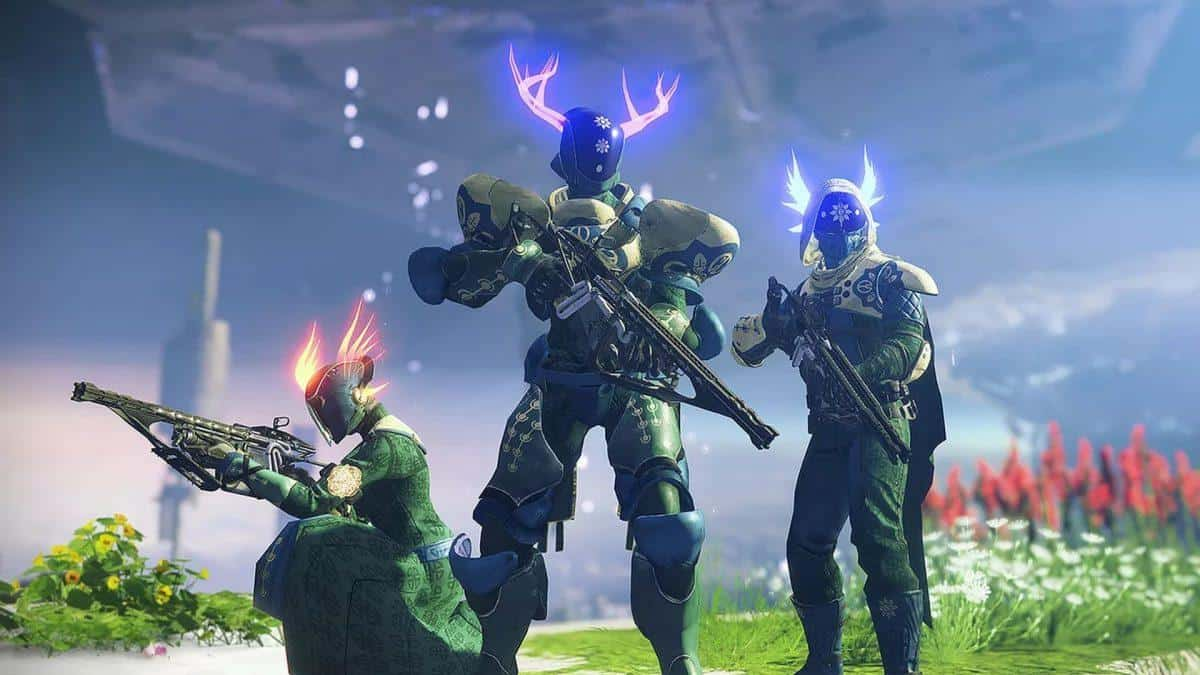 Destiny 2 Revelry Armor Ornaments Guide