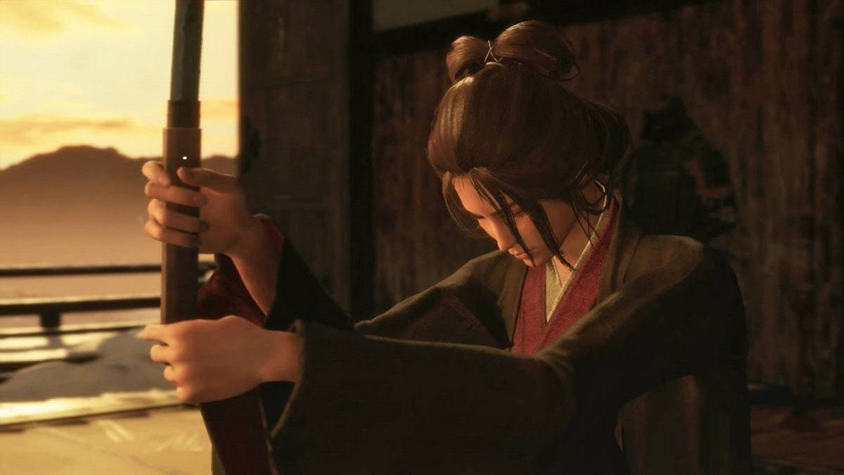 Sekiro Shadows Die Twice Emma the Gentle Blade Boss Guide