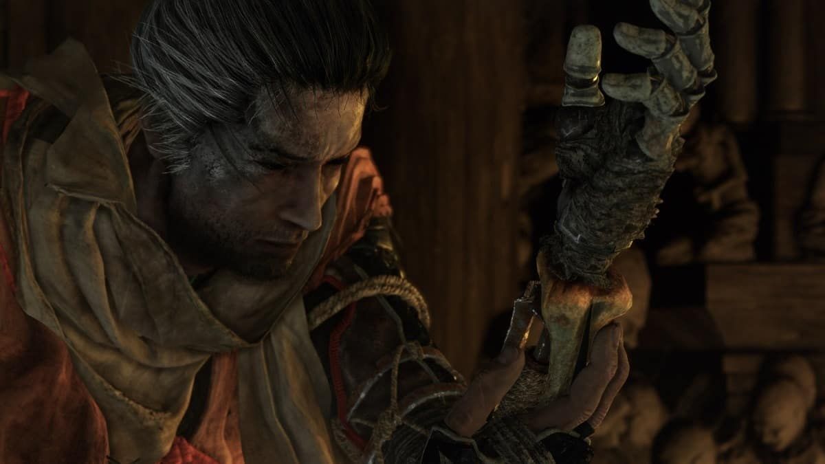 Sekiro Shadows Die Twice Isshin Ashina Boss Guide