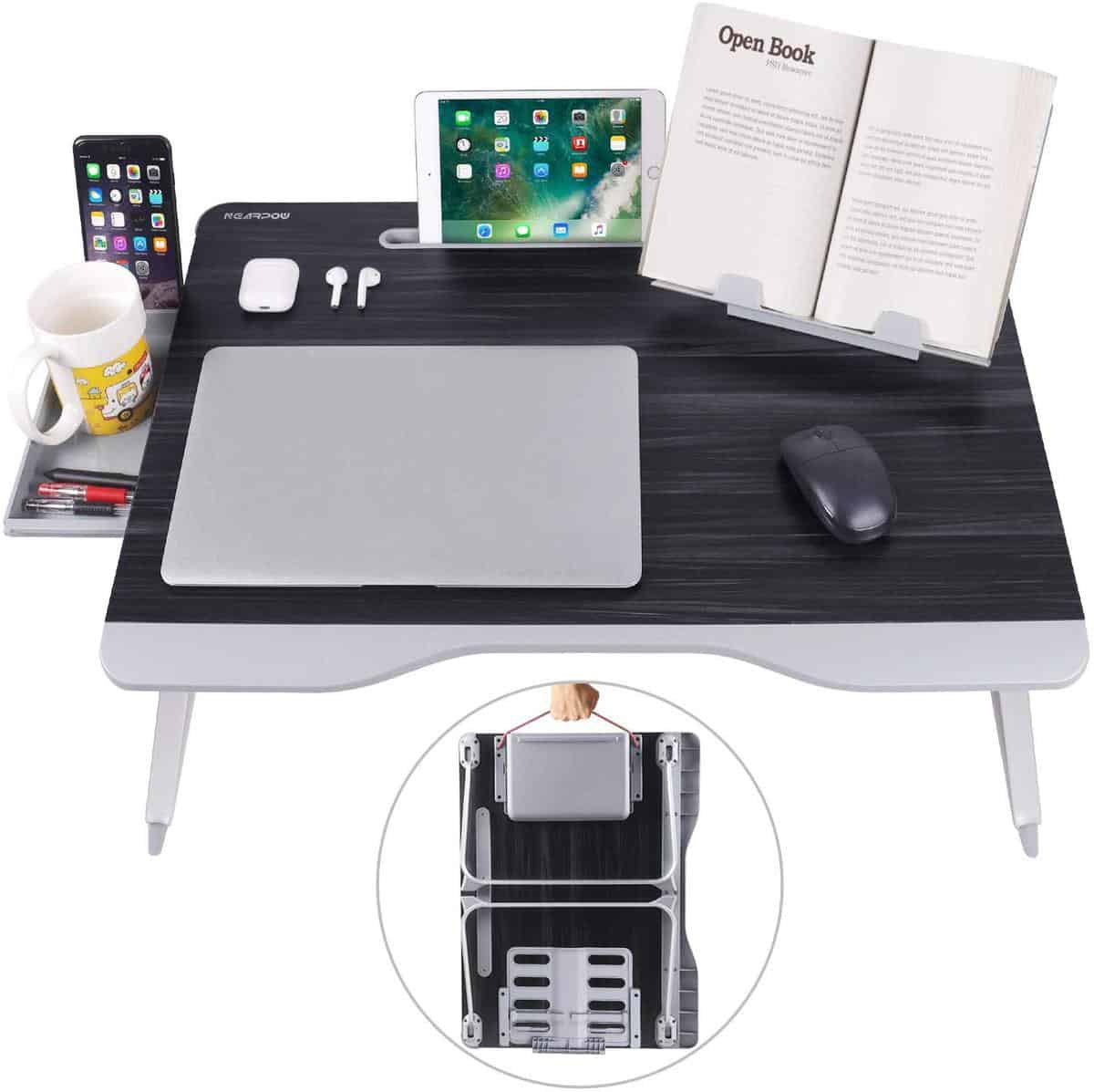 Best Laptop Stand for Bed