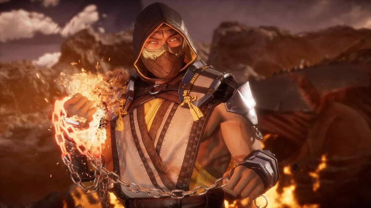 Mortal Kombat 11 Beginners Guide