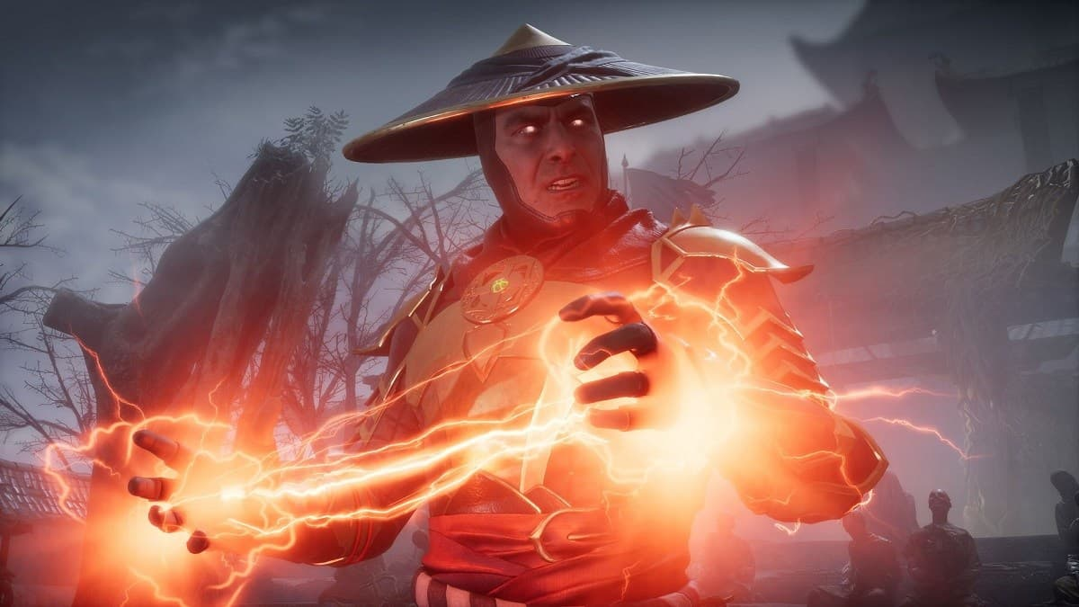 Mortal Kombat 11 Review: Good At What It Does Best, Okay At The Rest