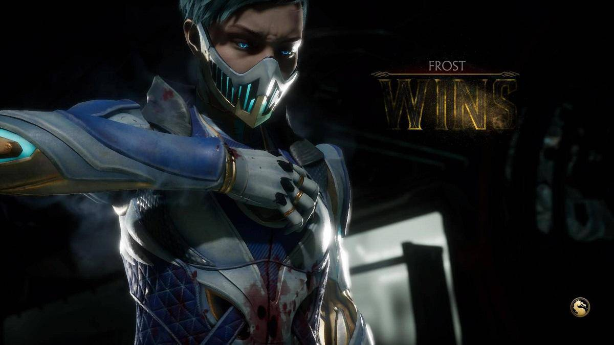 Mortal Kombat 11 Frost Guide