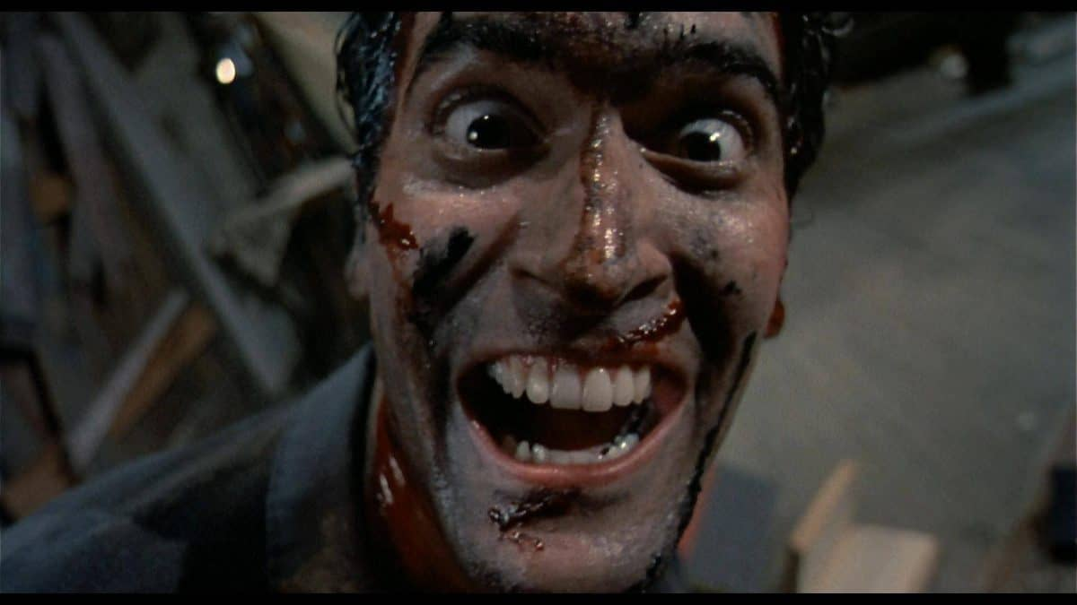 Mortal Kombat 11 Roster Getting a Touch of the Evil Dead