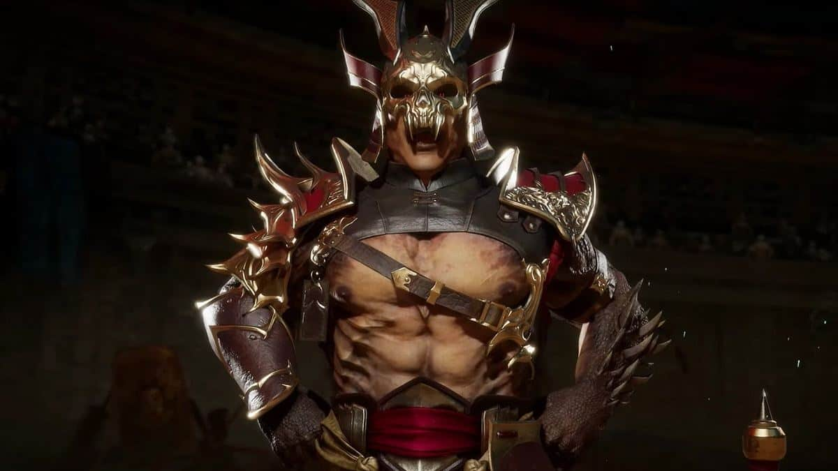 How to Unlock All Characters in Mortal Kombat 11 – Complete Characters List, Unlock Shao Kahn and Frost