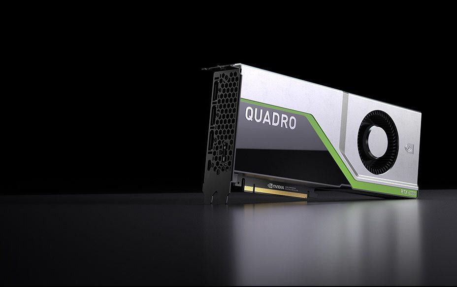 Best Workstation GPUs for Rendering, Design, and Encoding