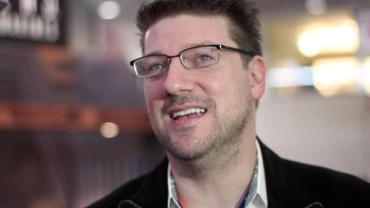 Randy Pitchford Borderlands 3