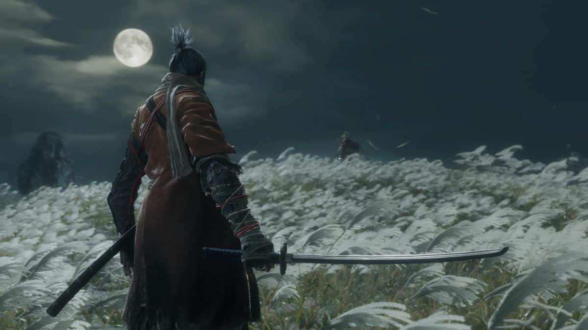 Sekiro Shadows Die Twice Mods Guide