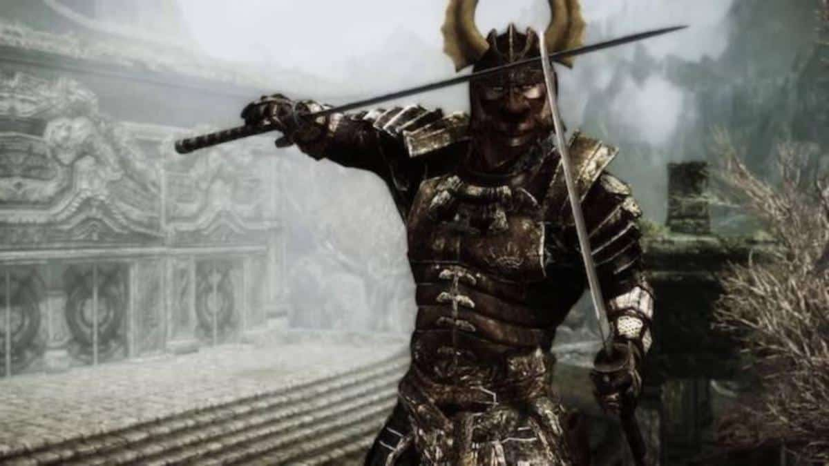 The Elder Scrolls: Blades Weapons Guide – Heavy, Light, Versatile