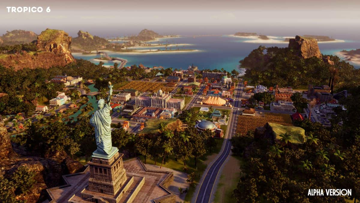Tropico 6 Happiness Guide