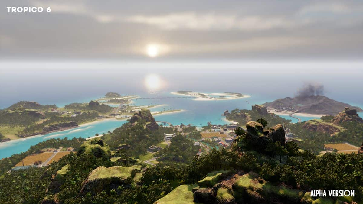 Tropico 6 Resources Locations Guide