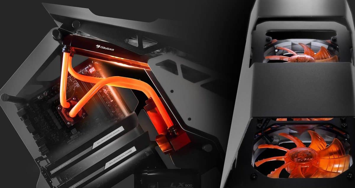 Best Water Cooling Cases for Enthusiast PC Builds in 2021