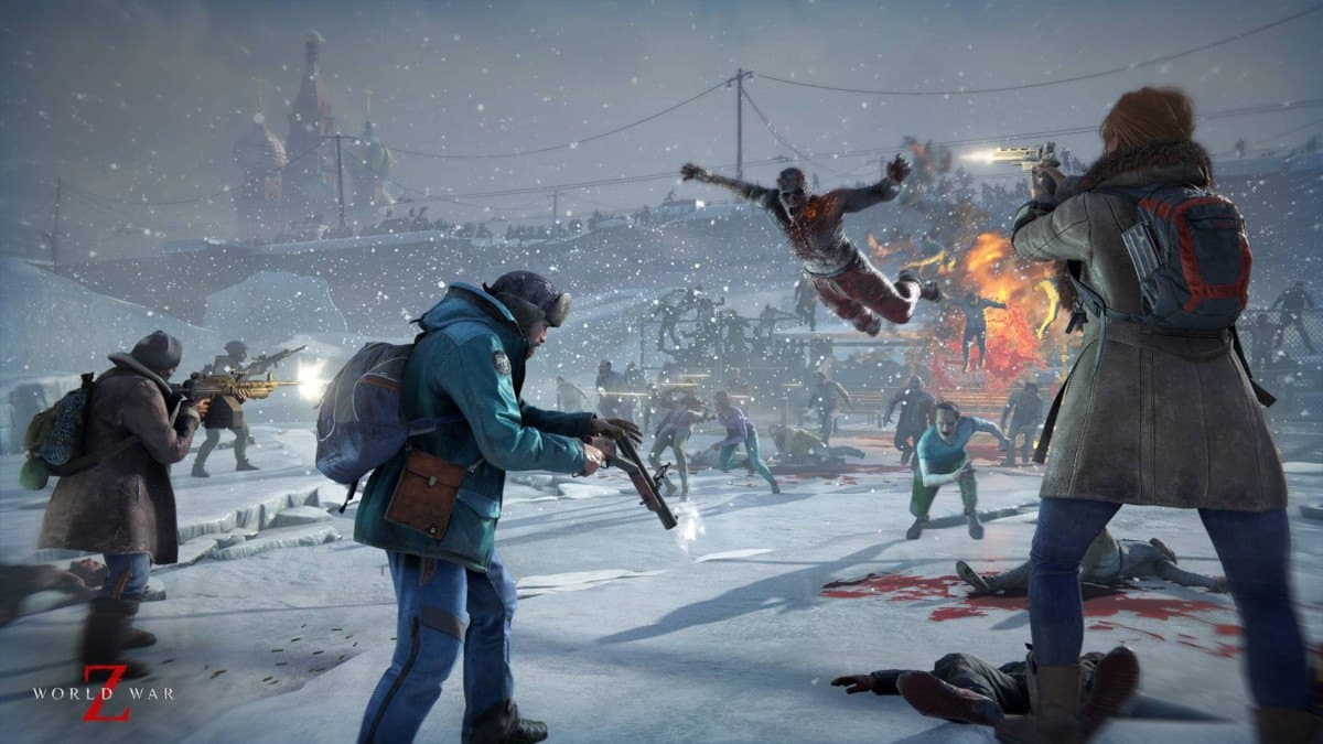 World War Z Beginners Guide – Tips and Tricks to Get You Started!