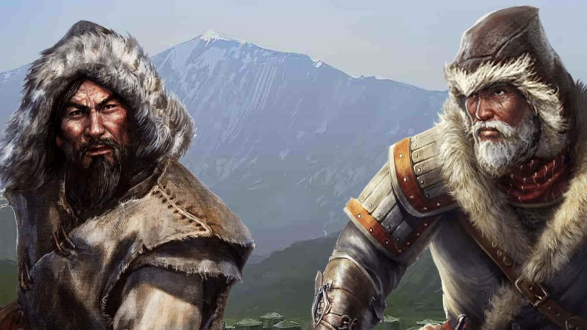 Assassin S Creed Ragnarok Release Details Plot Setting Regions