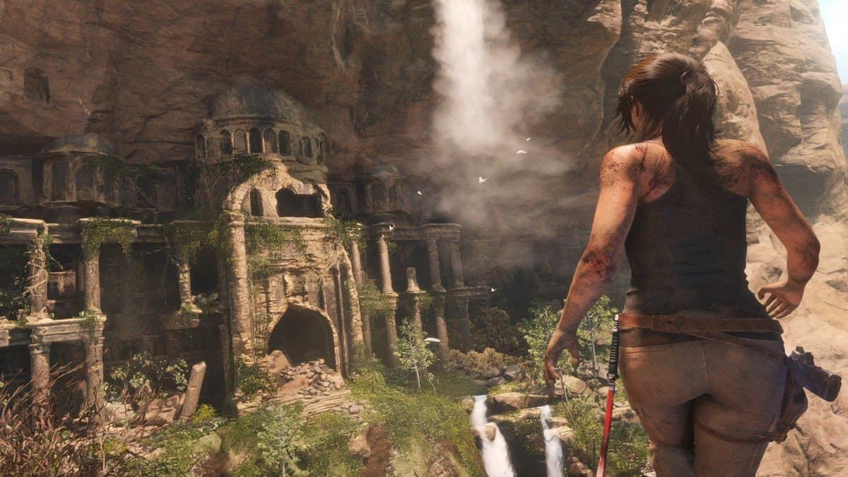 Shadow of the Tomb Raider Next