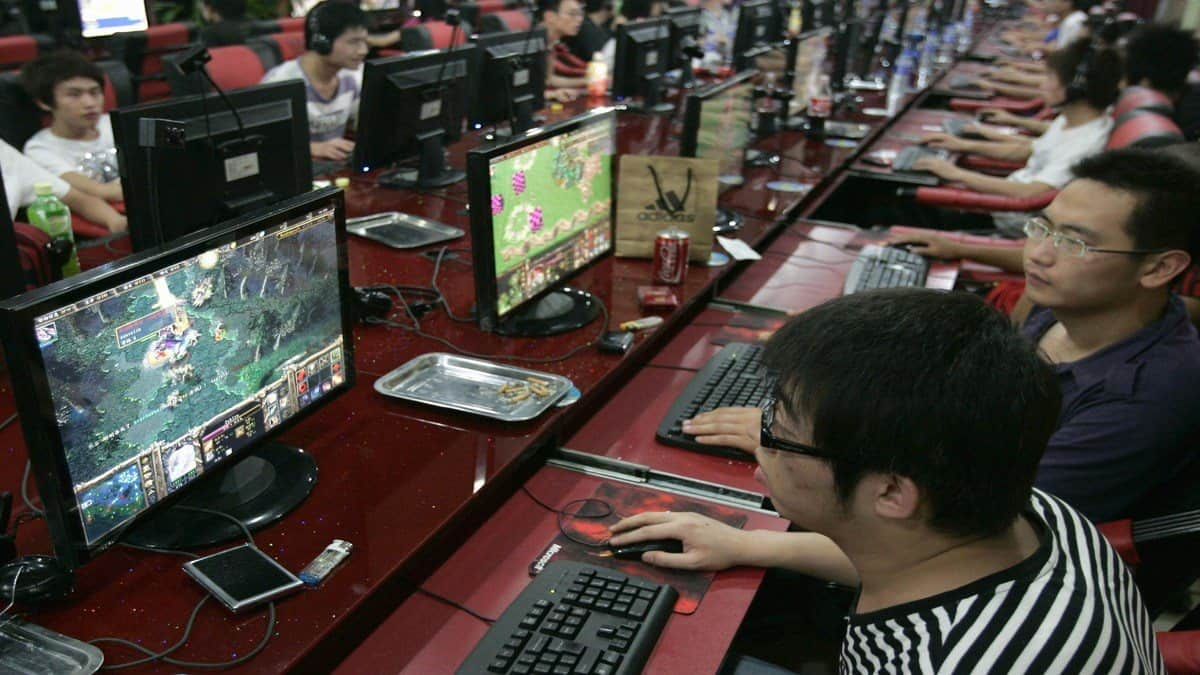 China PC Gamers Market